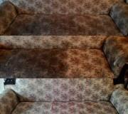 Старый диван до и после экстрации фото