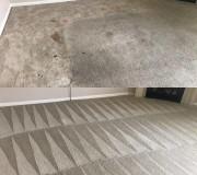 Качественная чистка напольного ковролина экстрактором